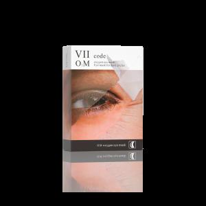 VIIcode淡化黑眼圈氧眼貼